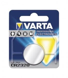 CR2320 Litij 3V 6320