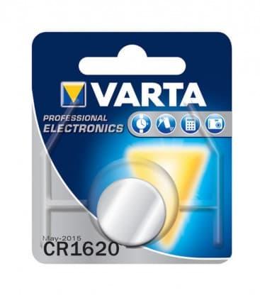 CR1620 Lithium 3V 6620