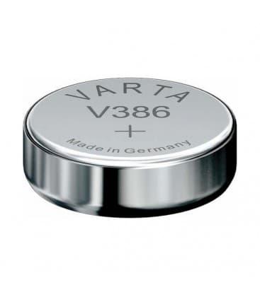 V12GS 1.5V 105mAh 4178