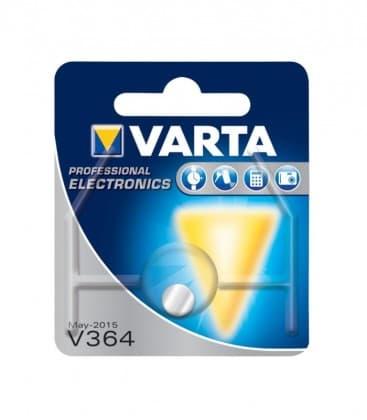 V364 1.5V 17mAh 364 00364101401 4008496317059