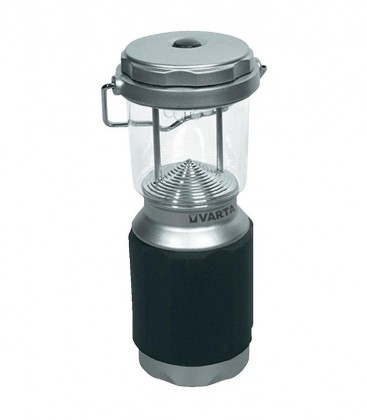 XS Camping Lantern LED 4AA Easy Line