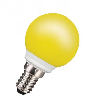 ToLedo Outdoor Ball 220V 0.5W E14 IP44 Jaune 0026894 5410288268941
