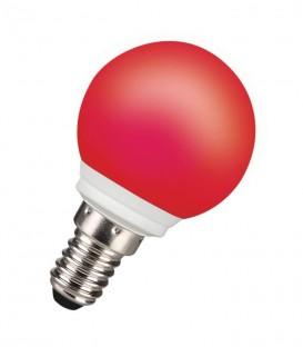 ToLEDo Outdoor Ball 220-240V 0.5W E14 IP44 Red