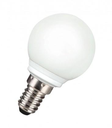 ToLEDo Outdoor Ball 220-240V 0.5W E14 IP44 White