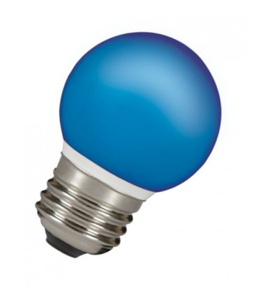 ToLEDo Outdoor Ball 220-240V 0.5W E27 IP44 Blue