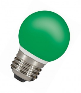 More about ToLedo Outdoor Ball 220V 0.5W E27 IP44 Green