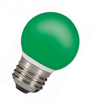 ToLEDo Outdoor Ball 220-240V 0.5W E14 IP44 Grun