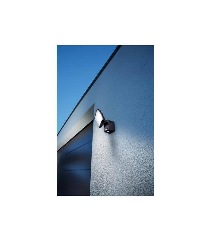 NOXLITE Led HP Floodlight 23W 220V WT IP44 Osram | outdoor ip65