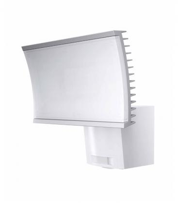 NOXLITE LED HP Floodlight 23W 220-240V WT IP44