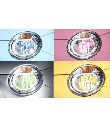 ColorVision H7 12V 55W PX26d Vijolična - Dvojno pakiranje