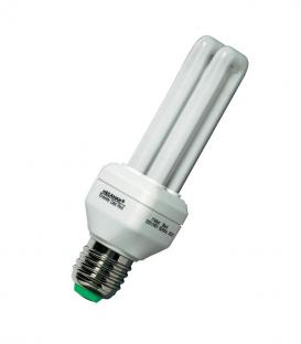 Economy Color 11W 220-240V E27 Green