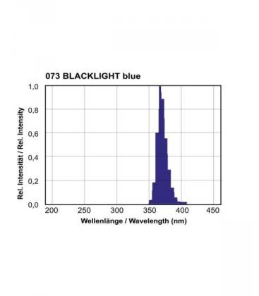 T8 LT 58W-073 G13 Blacklight blue