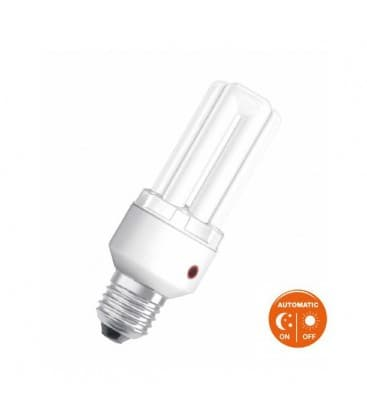 Dulux Intelligent Sensor DINT Stick 15W-827 E27