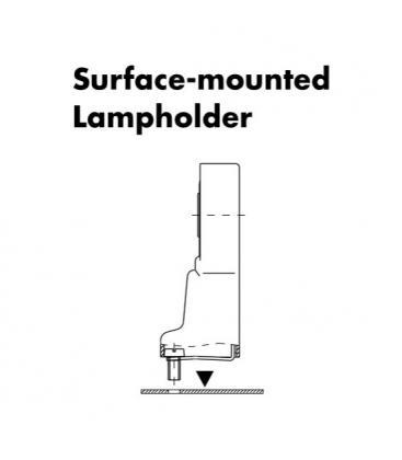 Lampenhalter Fassung G5 09105