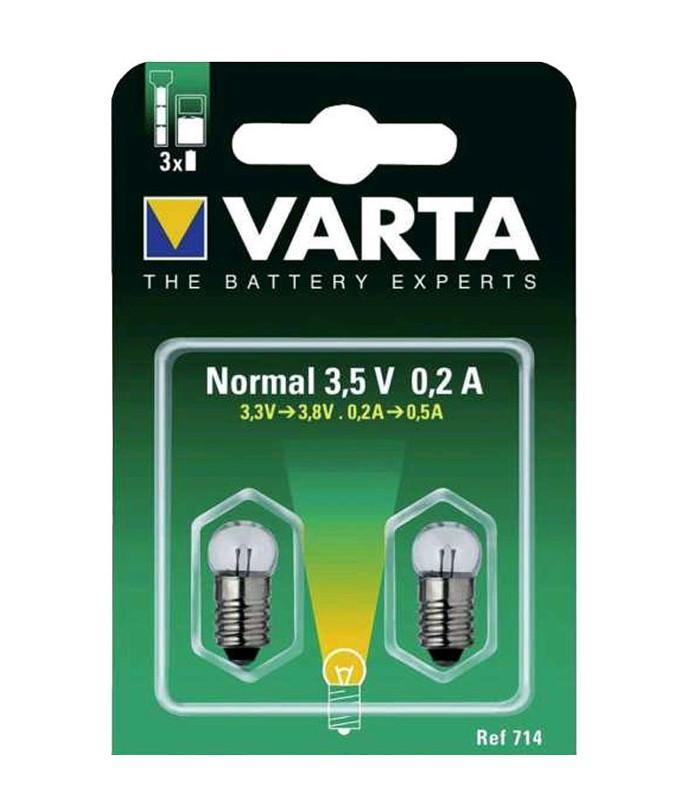 E10 VartaTorch And Flashlights 3 714 200ma Light Bulbs 5v F1JclK