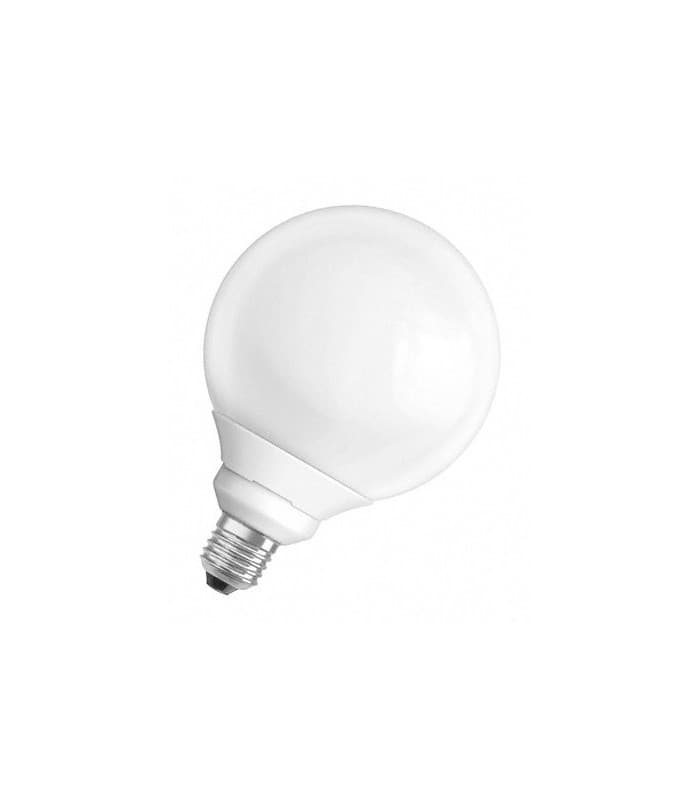 Osram Dulux Pro Globe 14w 825 E27 Energy Saving Light Bulbs