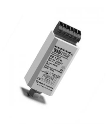 PU 120 K Elektronische Leistungsumschalter