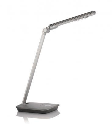 Blade 67422/87/16 LED Lámpara de mesa 1x6W Gris