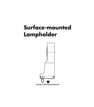 Lampholder, Base G10q