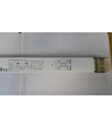 ELXc 254.865 2x54-55W TC-L, T5