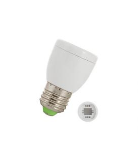 Adapter / Lampenfassung von E27 bis G24
