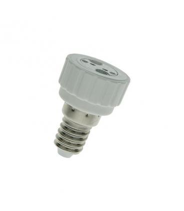 Adaptor Lampholder E14 to G4 G6 MR8 MR11 MR16 AL-E14-G4-G6-MR8-MR11-MR16 92600034335