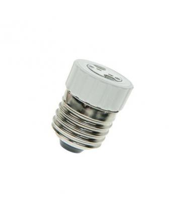 Adapter Lampe E27 nach G4 G6 MR8 MR11 MR16 92600034332 8714681343326