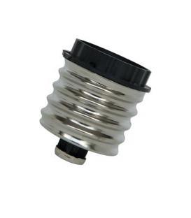 Más sobre Adaptador Lámpara E40 a E27