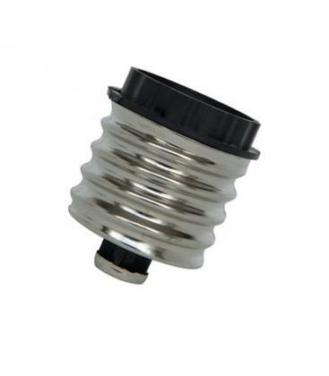 Adapter Lampe E40 bis E27 AL-E40-E27 8714681352595