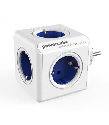 PowerCube Original Tipo F Azul Cobalto PC:1100BL/DEORPC 8718444085638