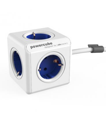 PowerCube Extended Type F Cobalt Blue 1.5 m PC:1300BL/DEEXPC 8718444086932