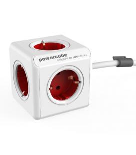 Plus de PowerCube Extended Type F Rouge 3 m