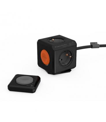 PowerCube Extended Set telecomando Nero 1.5 m PC:1512BK/EUEXRM 8719186001733