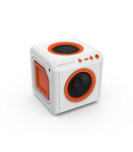 Más sobre AudioCube Portátil