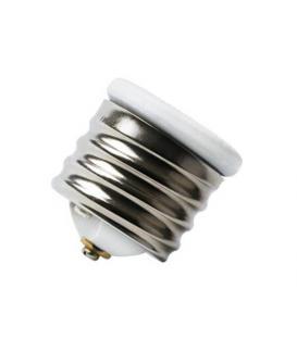 Plus de Adaptateur de support de lampe de E40 à E27 Ceramic 125C