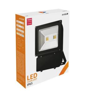 More about Led Flood light 100W (900W) NW IP65