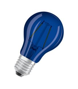 More about Led Star Deco Classic A 15 1.6W 9000K 300° E27 Blue