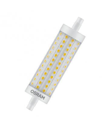 Superstar Line 125 15W 827 220V R7s 118mm  dimm  LEDSL118125D-15 4058075811737