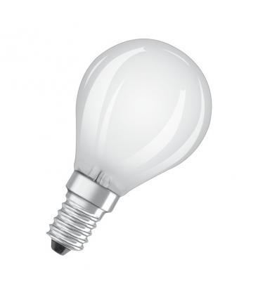 Led Classic P 40 4.5W 827 220V FR E14 LEDSCLP40-4,5W/ 4052899959316