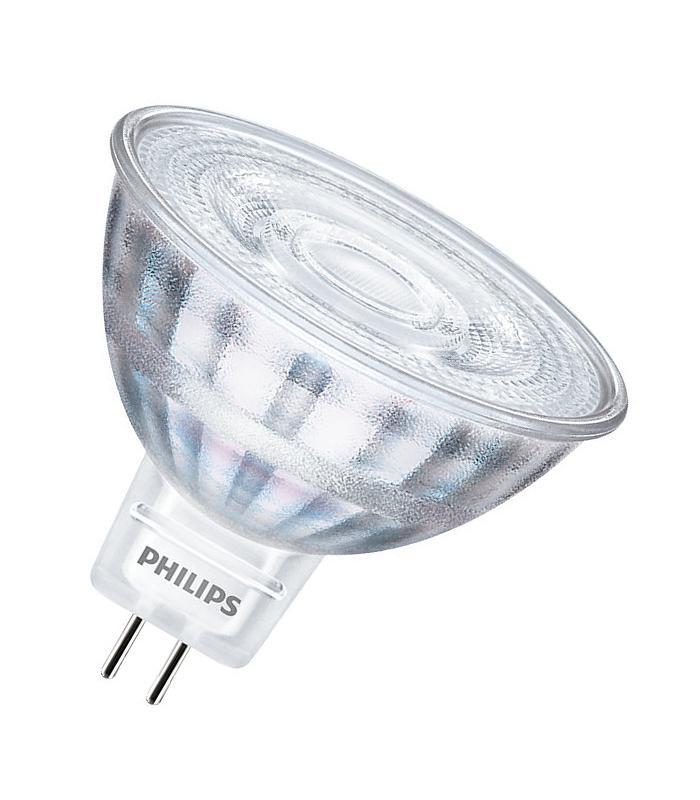 Philips CorePro LEDspot 3,5-35W GU10 840 36°