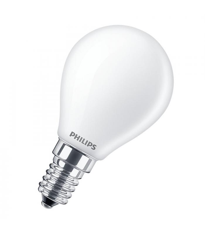 Philips CorePro LEDbulb 5,5-40W A60 E27 827 FR