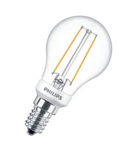 More about Classic LedLuster ND 2.7 25W 220V 827 P45 CL E14 dimm