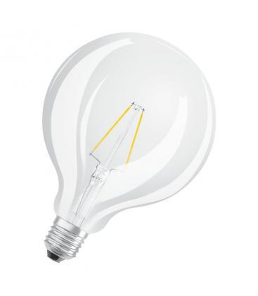 Led Parathom Classic Globe 40 4W 827 220V E27 Filament LEDPG12540 4,5W 4052899972797