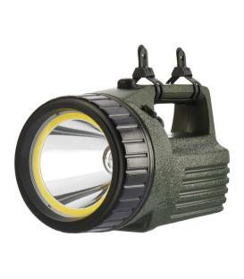 Plus de Led Lampe de poche rechargeable EXPERT + COB 3810 10W