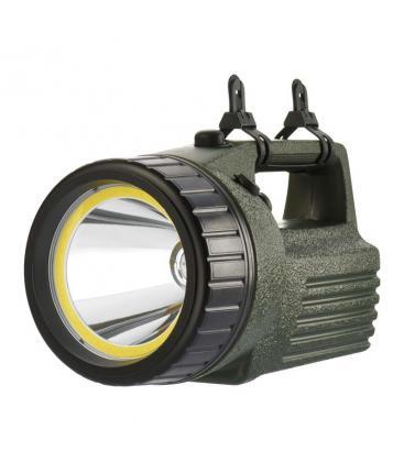 Led Akku Handlampe EXPERT + COB 3810 10W P2308 8592920063163