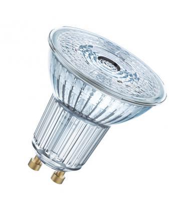 Led Parathom Par16 80 8W 827 WW GU10 60° Regulable LPPAR16D8060-8W 4058075095540