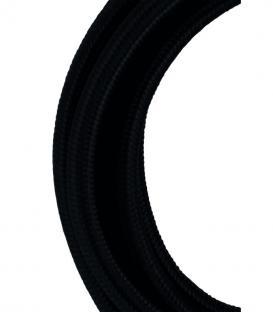 Más sobre Cable Textil 2C Negro 3m