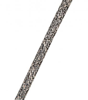 Kabel Tweed 2C Schwarz 3m 141767 8714681417676
