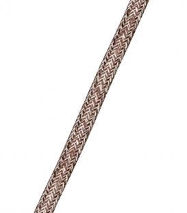 Mehr über Kabel Tweed 2C Braun 3m