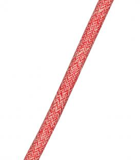 Več o Kabel Tweed 2C Rdeča 3m